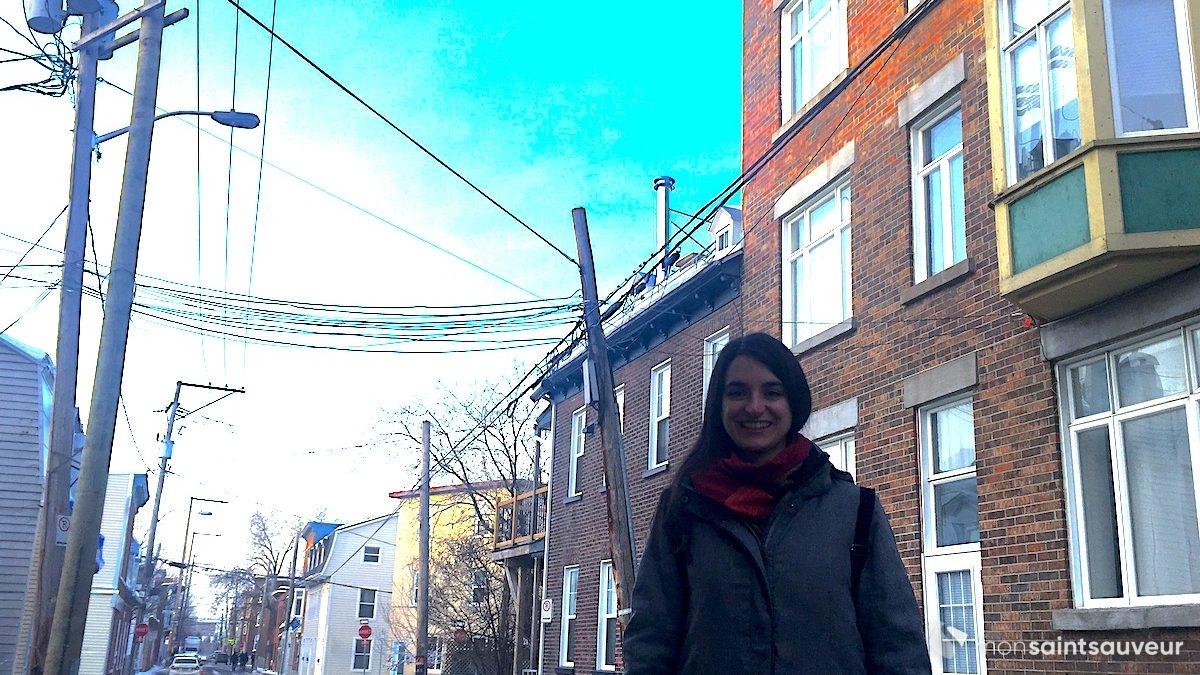 Des balados sur le quartier Saint-Sauveur en 2019 | 27 décembre 2018 | Article par Véronique Demers