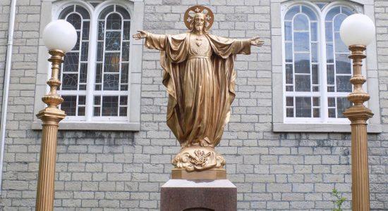 Messe du Jour de l'An