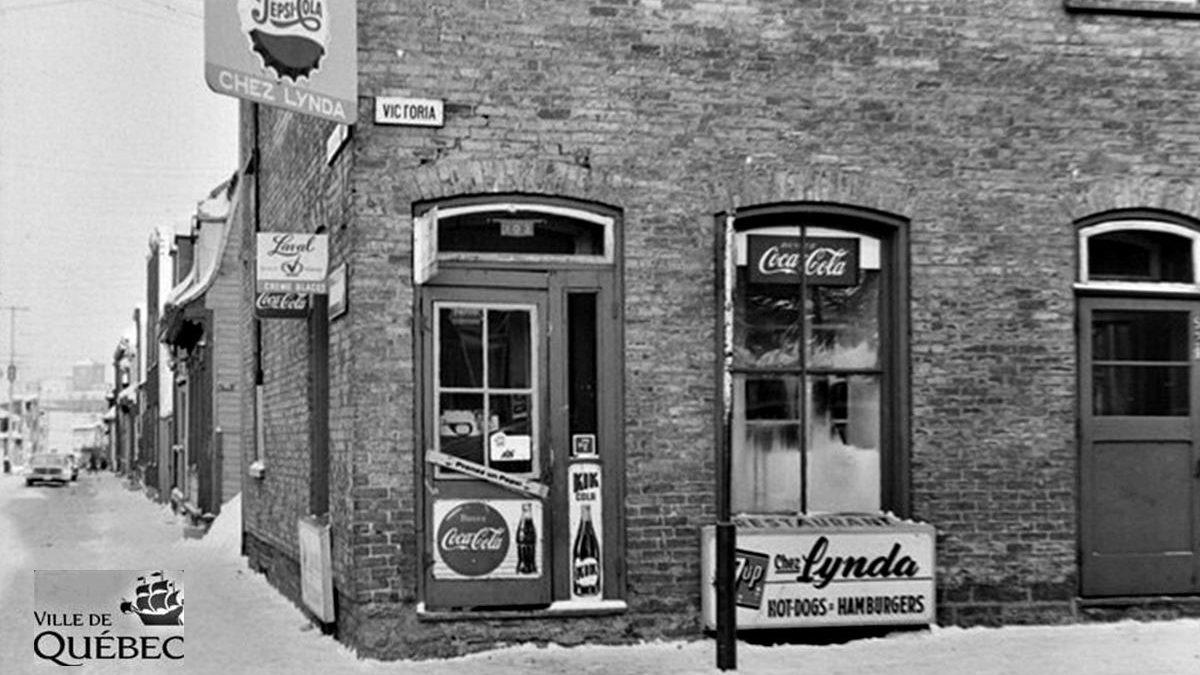 Saint-Sauveur dans les années 1960 (26) : restaurant Chez Lynda | 16 mars 2019 | Article par Jean Cazes