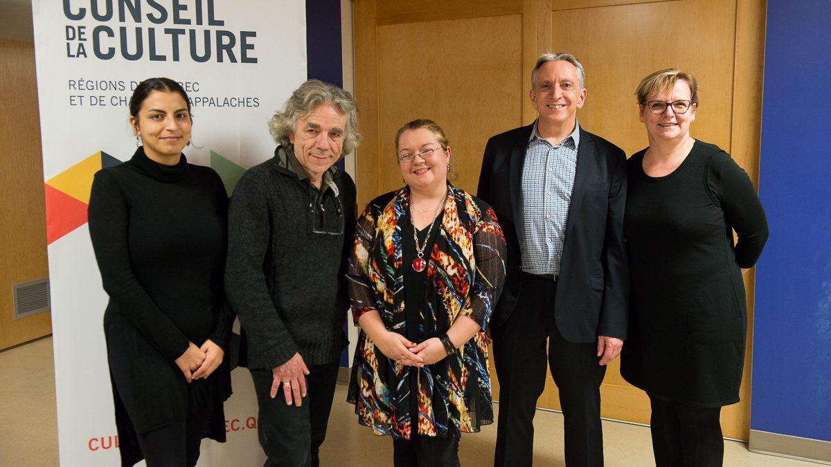 Une conférence immersive sur Saint-Sauveur aux Rendez-vous d'histoire de Québec | 29 janvier 2019 | Article par Suzie Genest