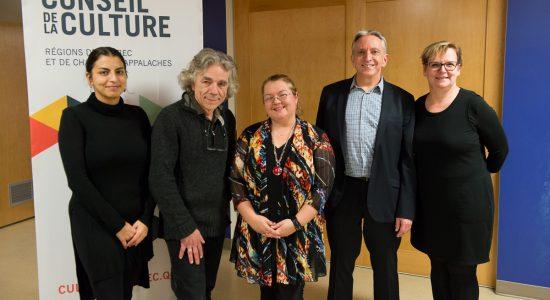 Une conférence immersive sur Saint-Sauveur aux Rendez-vous d'histoire de Québec - Suzie Genest