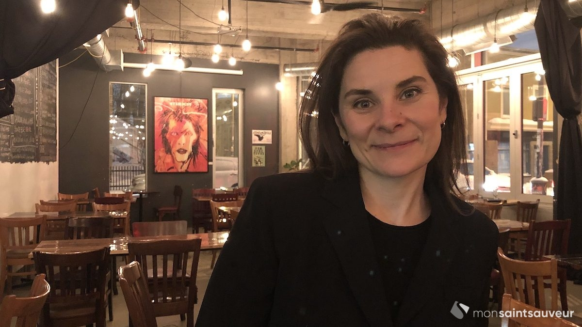 Maelström créatif s'installe dans Saint-Sauveur | 9 janvier 2019 | Article par Véronique Demers