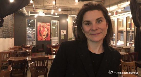 Maelström créatif s'installe dans Saint-Sauveur - Véronique Demers