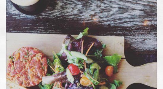 Nouveau Tartare | Griendel – Brasserie Artisanale