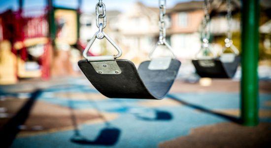 Modules de jeux au parc Durocher : une aire unique pour tous - Véronique Demers
