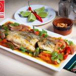 Cuisine et ambiance typiquement péruviennes - El Ceviche