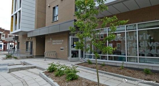Les bibliothèques municipales rouvertes au public - Julie Rheaume