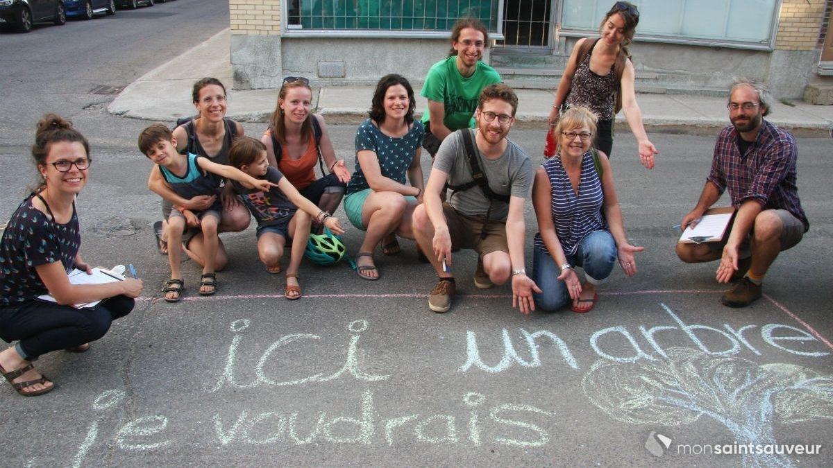 La rue Victoria dans la mire du verdissement | 5 juillet 2019 | Article par Véronique Demers