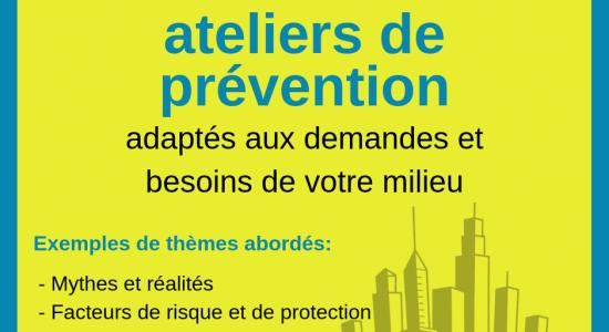 Les ateliers du PIPQ | Projet Intervention Prostitution Québec (PIPQ)