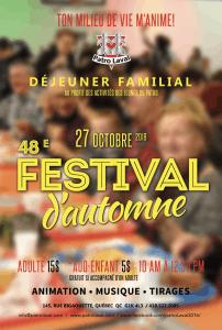 Festival d'Automne 2019