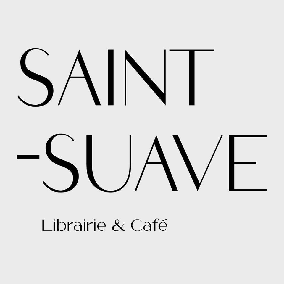 Saint-Suave Librairie-Café