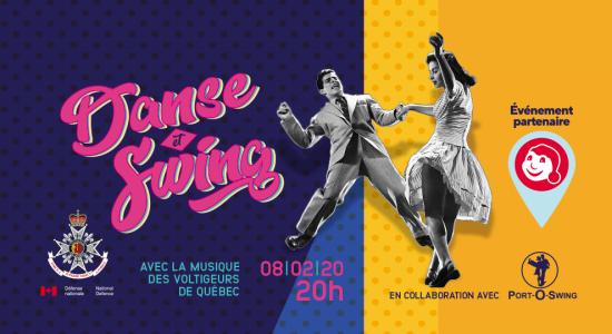 Danse et Swing