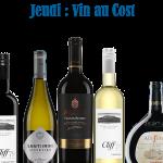 Jeudi vin au cost - Déli Grec