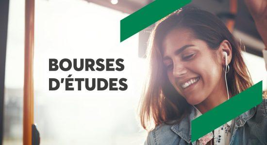Bourses d'études Caisse Desjardins | Desjardins – Caisse de Québec