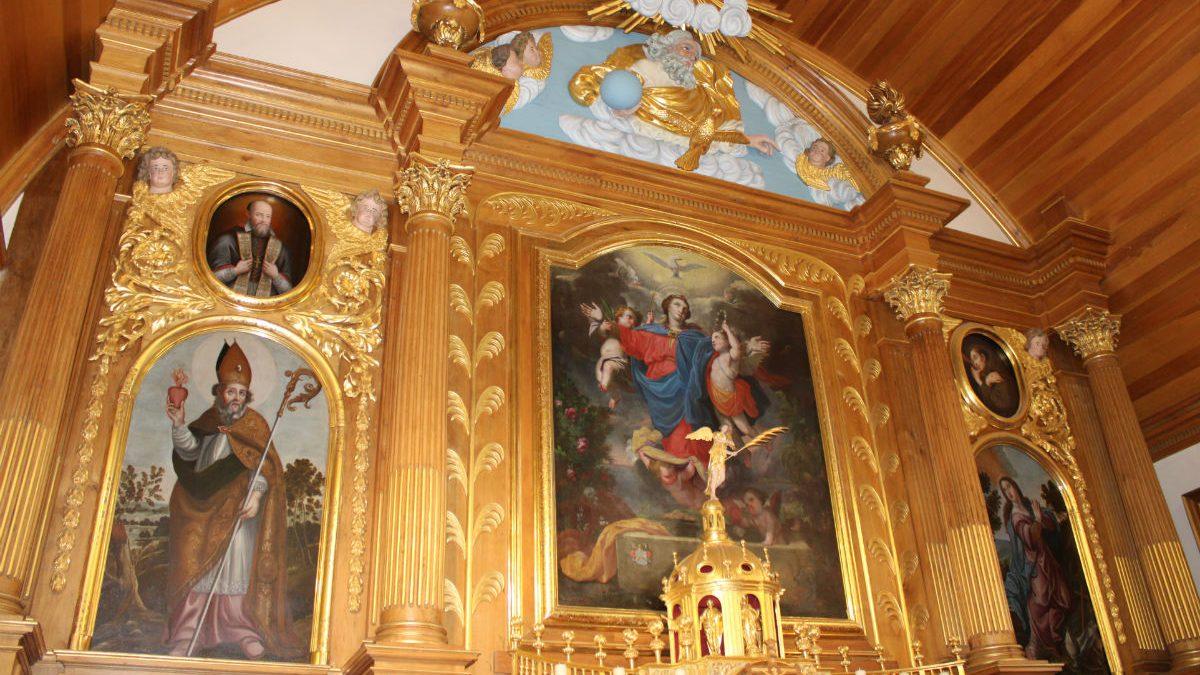 Notre-Dame-des-Anges : 400 ans de présence à Québec | 11 avril 2020 | Article par Véronique Demers