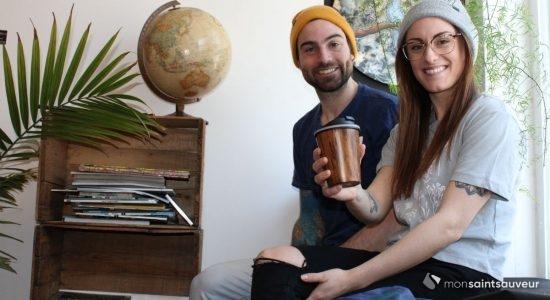 Le Philtre : un voyage qui suscite l'amour du café - Véronique Demers