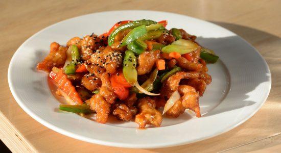 Livraison et Take-out | Shogun Restaurant