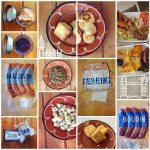 Ensemble déjeuner - Renard et la chouette (Le)