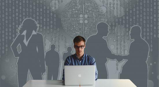 Recherche d'emploi en confinement: nouvelles stratégies - Amélie Légaré