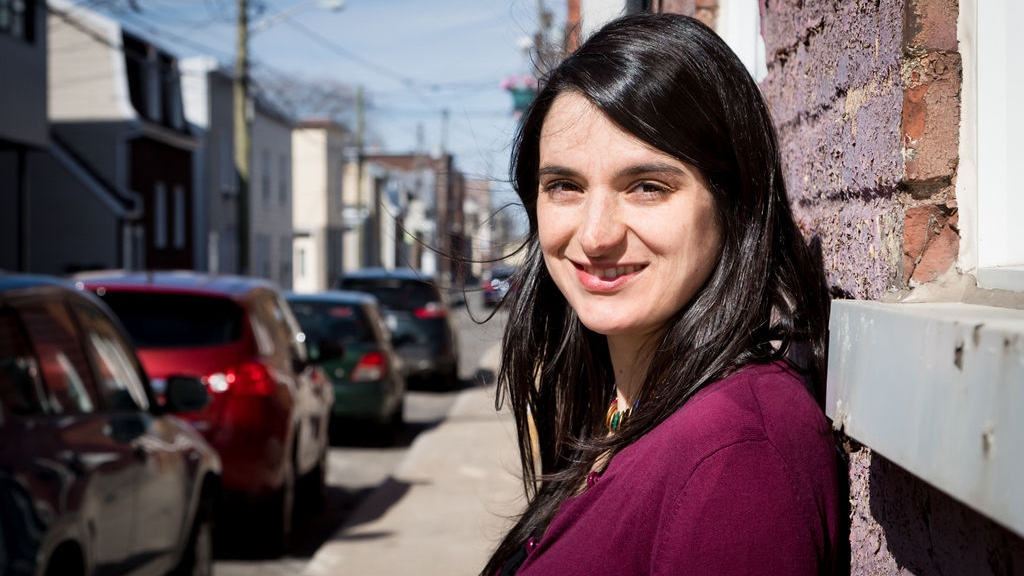 Une résidente met en valeur le patrimoine du quartier   30 juin 2020   Article par Amélie Légaré