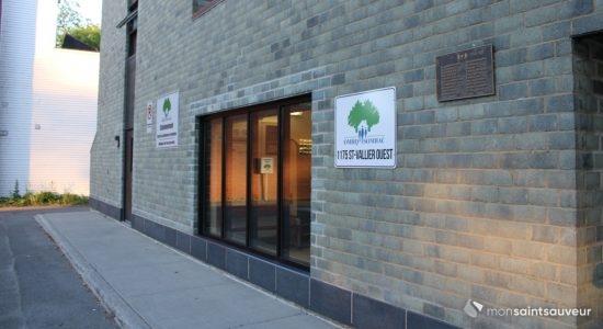Jardins partagés à Québec pour des immeubles de logements sociaux - Véronique Demers