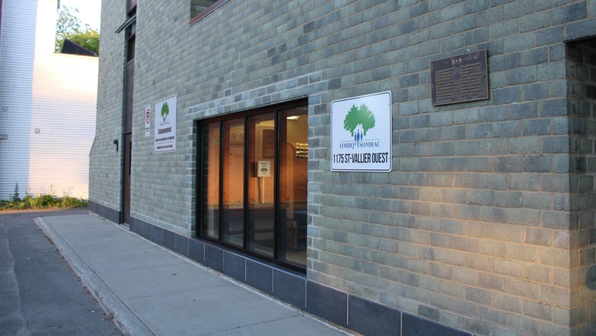 Jardins partagés à Québec pour des immeubles de logements sociaux | 8 juillet 2020 | Article par Véronique Demers
