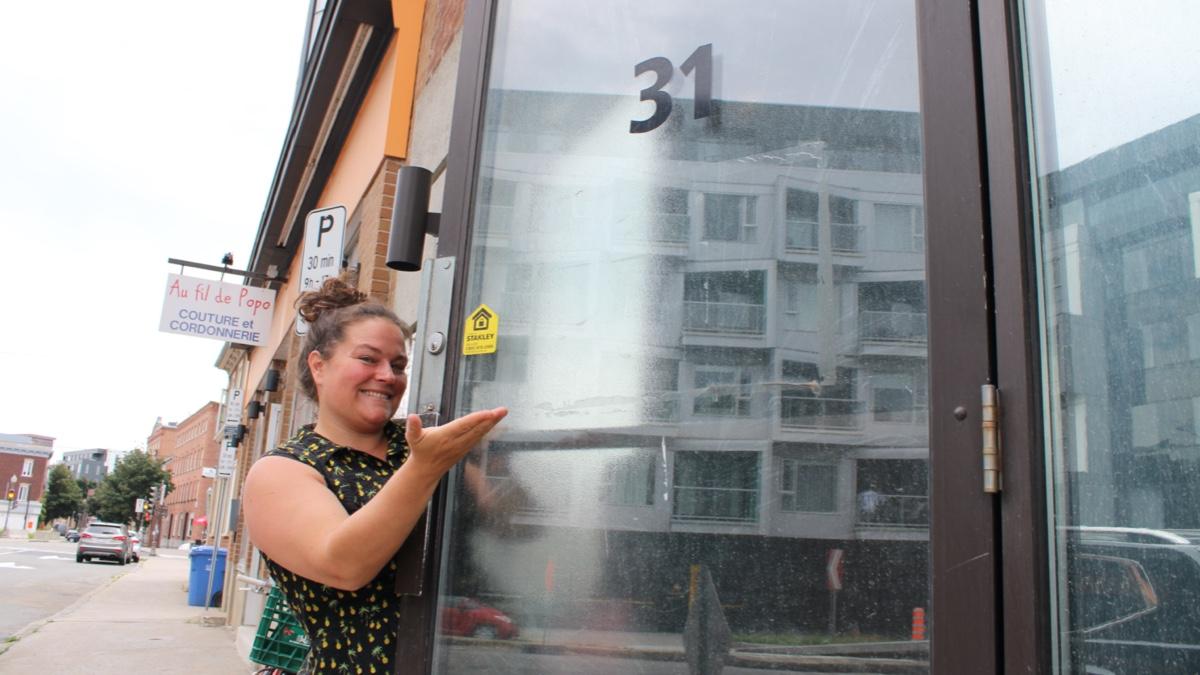 La Joujouthèque déménage de nouveau… dans Saint-So! | 22 juillet 2020 | Article par Véronique Demers
