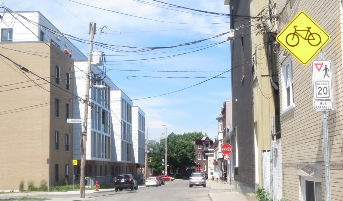 Première rue partagée dans Saint-Sauveur et autres nouvelles fraîches | 3 juillet 2020 | Article par Suzie Genest