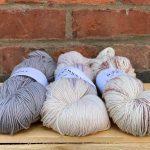Trailhead Yarns - Coeur de mailles