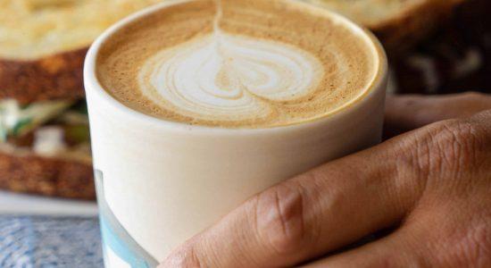 Partenariat café Cantook Micro Torréfaction | Franky–Johnny : les gourmands