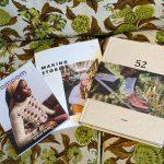 Nouveaux livres - Coeur de mailles