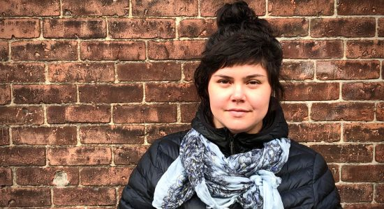 Vivre son deuil à travers l'écriture - Amélie Légaré