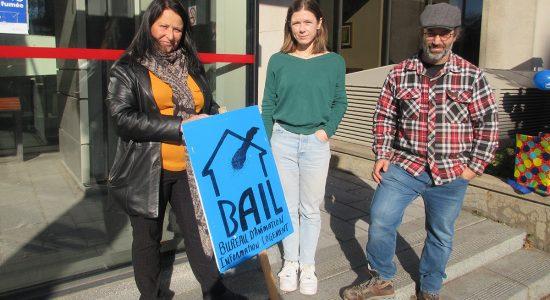 50 ans de lutte pour les droits des locataires - Julie Rheaume