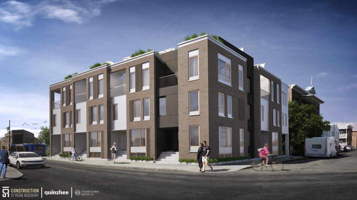 Construction St-Pierre Roseberry : mise à jour de récents projets dans Saint-Sauveur | 22 décembre 2020 | Article par Jean Cazes