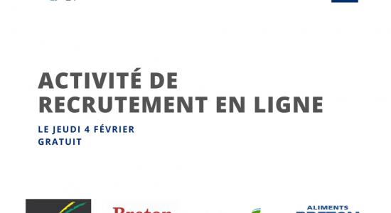 Capsule « Point de vue de l'employeur » avec Breton tradition 1944