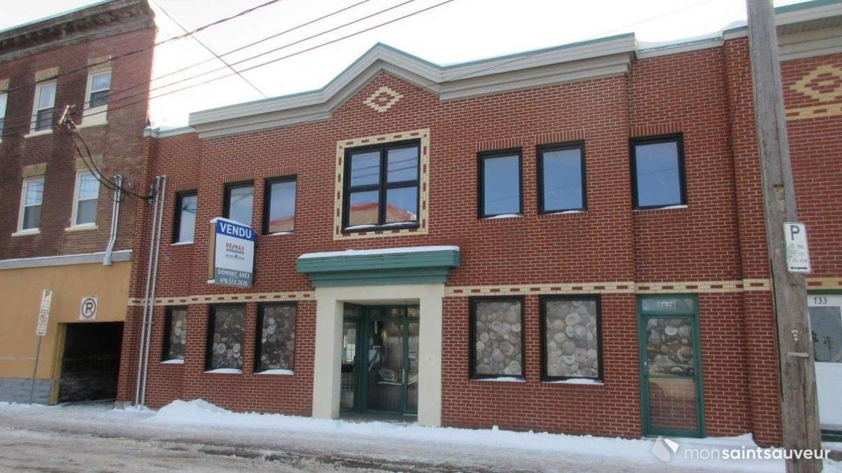 Un nouveau resto «local» dans Saint-Sauveur | 7 janvier 2021 | Article par Julie Rheaume