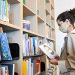 Bibliothèques ouvertes | Bibliothèque de Saint-Sauveur