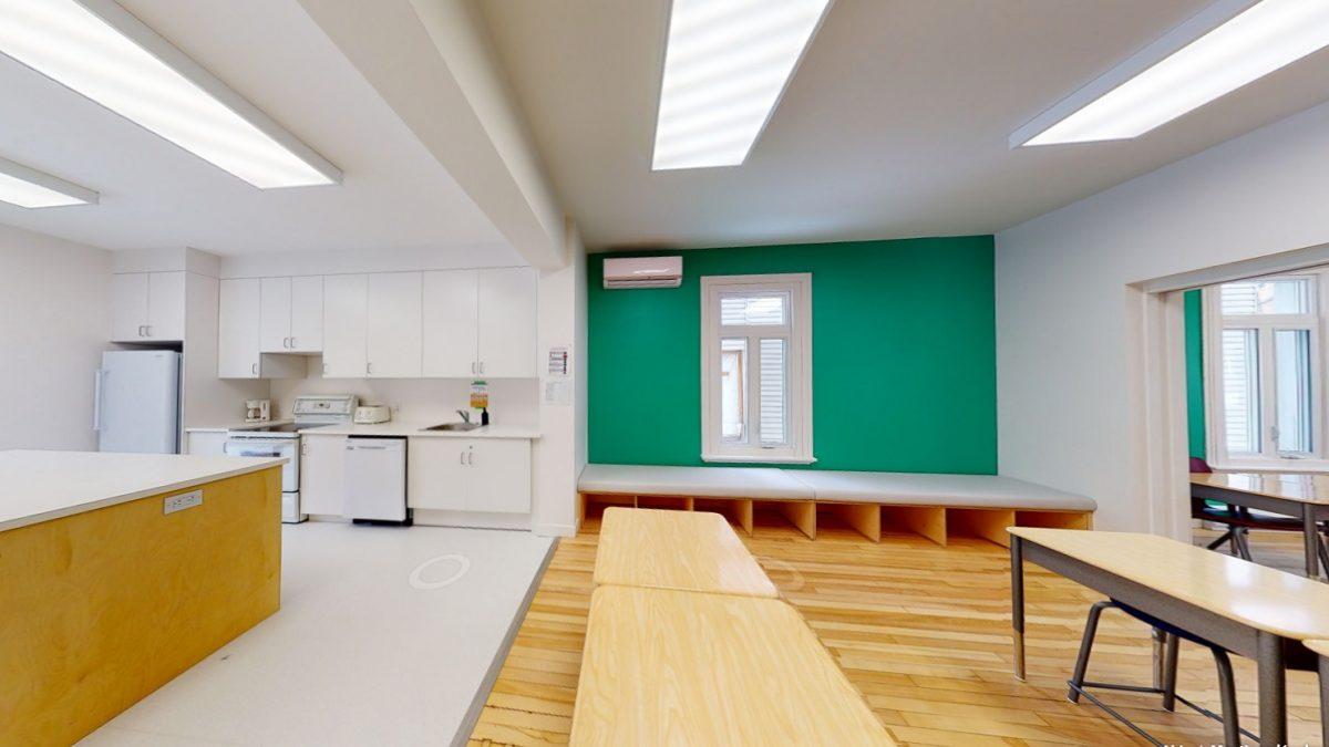 Carrefour des enfants de Saint-Malo agrandi : des portes ouvertes en 3D | 17 février 2021 | Article par Suzie Genest