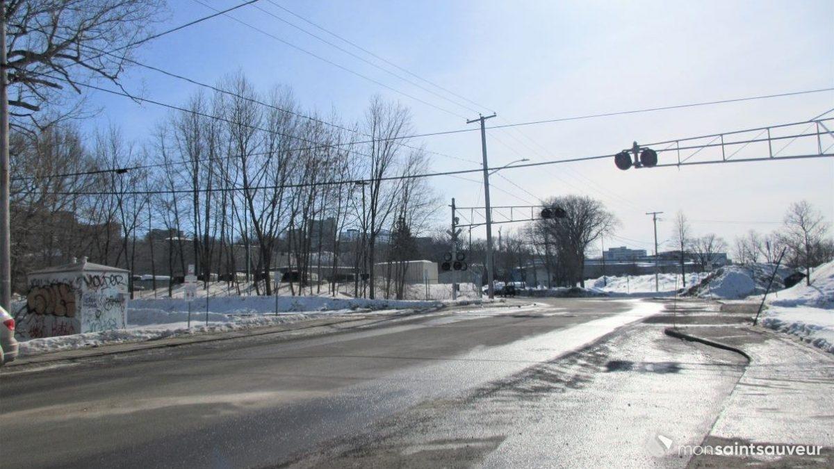 Plus de trains dans Saint-Sauveur | 31 mars 2021 | Article par Julie Rheaume