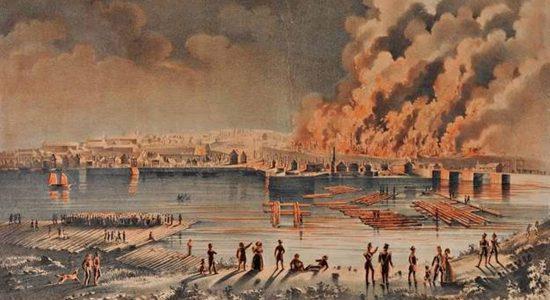 Histoire de l'aqueduc de Québec : 1- Le lac Saint-Charles, un grand réservoir naturel - Réjean Lemoine