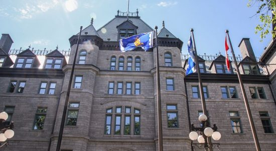 Fête nationale et 1er juillet: ce qui sera ouvert ou fermé à la Ville de Québec - Julie Rheaume