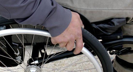 La Ville dévoile son Plan d'action 2021-2024 en matière d'accessibilité universelle - Julie Rheaume