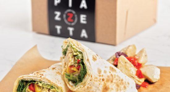 Boîtes gourmets | Piazzetta Cartier (La)