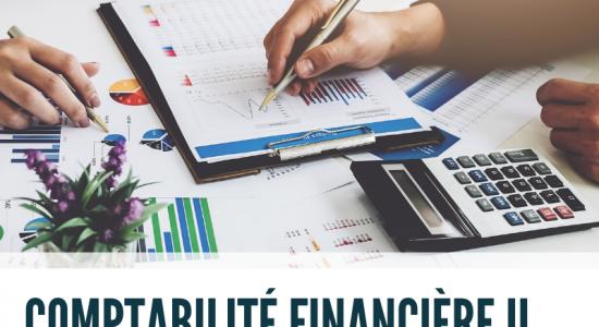 Comptabilité financière II