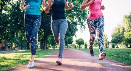 Club de course pour femmes – Virtuel