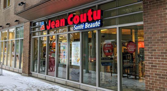 Commande en ligne | Jean Coutu