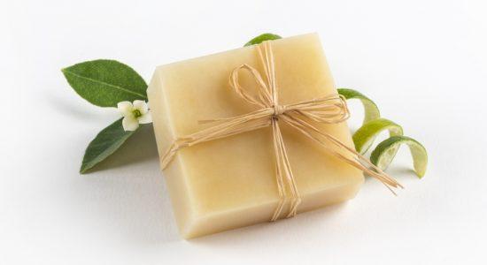 Fabrication de savons solides (niveau 1)