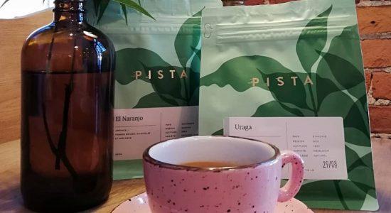 Nouveauté : Café Pista | Maelstrøm Saint-Roch