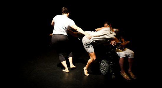 Journées de la culture à la Maison pour la danse