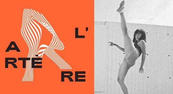 GAGA/dancers avec Laura Toma ╱ Stage intensif